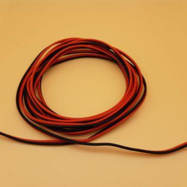 Kabel zum Anschluß des Sensors