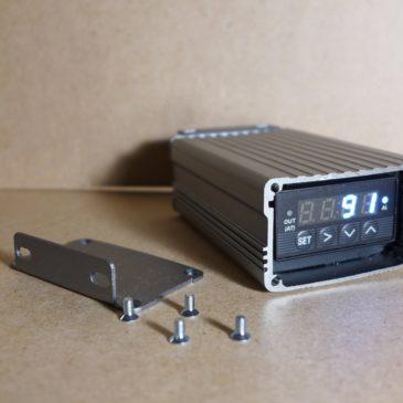 Zylinderkopf Temperatur Überwachung ZKT Stage 1.0 – 6 Volt