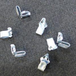 VW Käfer Brezel/Ovali 1 Satz 36 Stück Klammern