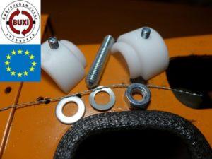 Lieferumfang mit Buxi geschützt EU