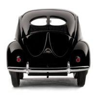 VW beetle foils