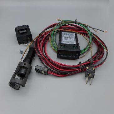Zylinderkopf Temperatur Überwachung ZKT Stage 1.1 – 6 Volt